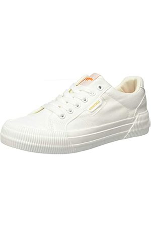 Rocket Dog Cheery, Zapatillas para Mujer, (Canvas White J00)