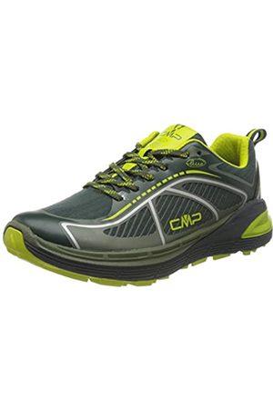 CMP Nashira Maxi Shoe, Zapatillas de Trail Running para Hombre, (Jungle-MUSCHIO 66UE)