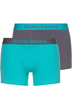 Bruno Banani Short 2er Pack Flowing Bóxer