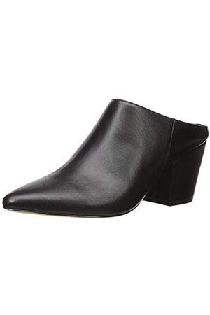 The Drop Jordan Zapatos destalonados con tacón ancho y puntera en punta