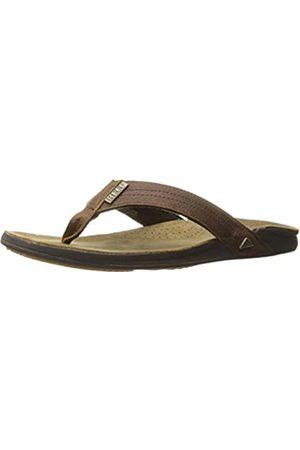 Reef J-Bay III, Sandalias Flip-Flop para Hombre, (Camel)