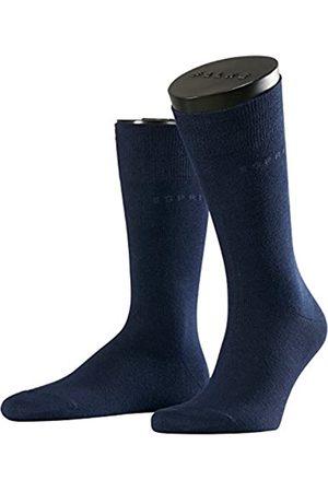 Esprit Basic Uni Socks 2p Calcetines
