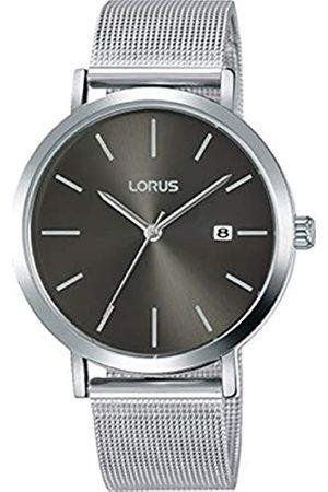 Lorus RelojAnalógicoparaHombredeCuarzoconCorreaenLatónRH919KX9