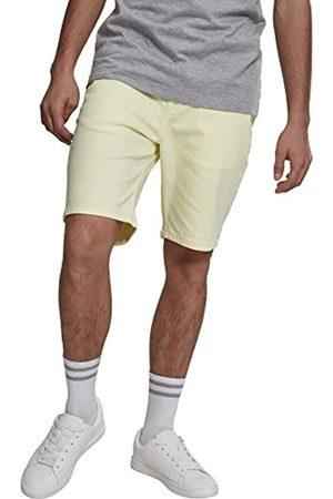 Urban classics Stretch Twill Men Shorts, Bañador para Hombre