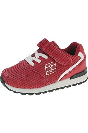 Beppi Sapato Casual Infantil Vermelho 23