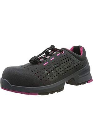 Uvex 1 Ladies, Zapatos de Trabajo para Mujer, (Grau-Pink Grau-Pink)
