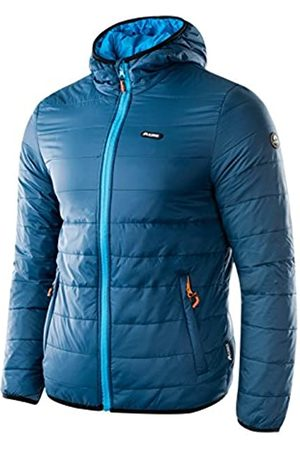 ELBRUS Hombre murico Padded Jacket, Hombre, MURICO