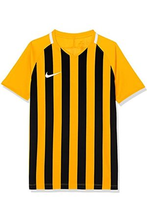 Nike Kids Striped Division III Football Jersey T-Shirt, Unisex niños