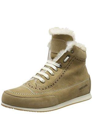 Candice Cooper Milena, Zapatos de Cordones Derby para Mujer, (Biscotto 000)