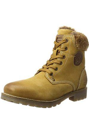 Dockers 41hl301-350, Botas Desert para Mujer, (Golden Tan)