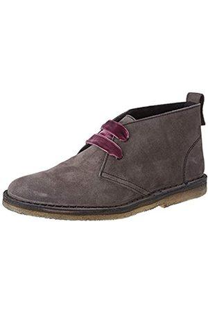 Frau Zapatos de Cordones Derby para Mujer, Lavagna