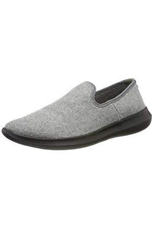 Chung Shi Hombre Calzado formal - Duflerino Wool, Mocasines para Hombre, (Anthrazit)