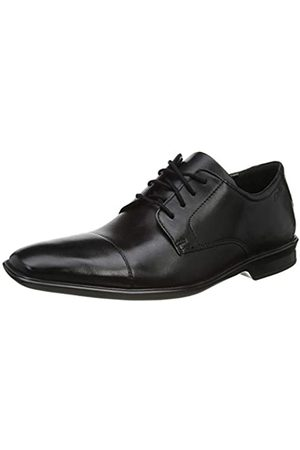 Clarks Bensley Cap, Zapatos de Cordones Derby para Hombre
