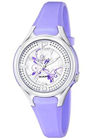 Calypso – Reloj de Cuarzo para Mujer con Correa de plástico