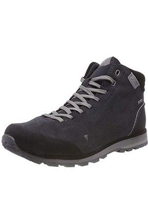 CMP Elettra Mid, Zapatos de High Rise Senderismo para Hombre, (Antracite U423)