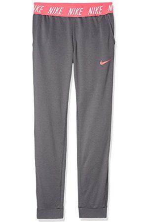 Nike 859969-021, Pantalones para Niñas, ( Oscuro/Sea Coral)