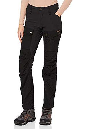 Fjällräven Mujer Pantalones y Leggings - Keb Trousers W Pantalón, Mujer