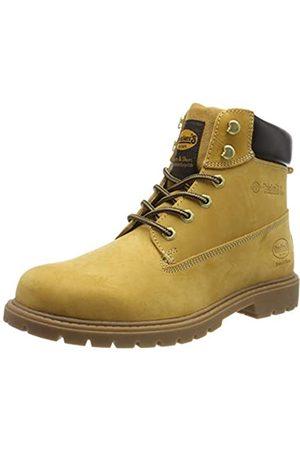 Dockers 45pa040, Botas Militar para Hombre, (Golden Tan 910)