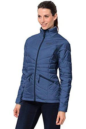 Jack Wolfskin Argon Jacket W - Chaqueta Impermeable para Mujer, Mujer, 1204771-1038002