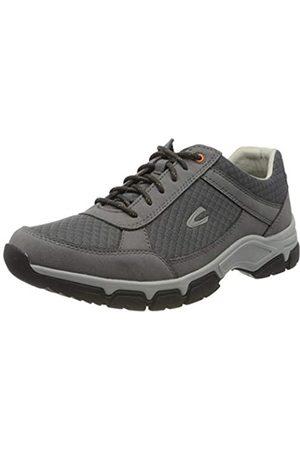 Camel Active Impact, Zapatos de Cordones Derby para Hombre, (Grey 03)