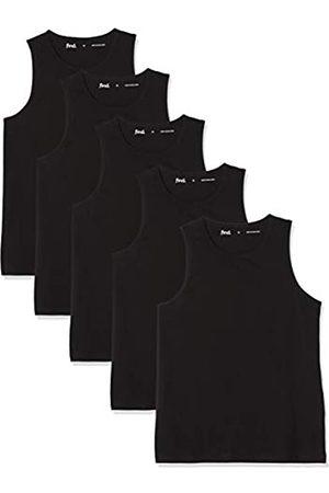 FIND Marca Amazon - FIND Padregvest Camiseta Tirantes Hombre, 56