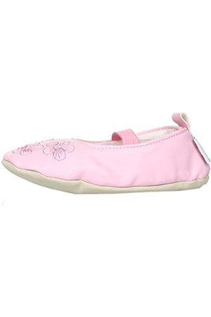 Playshoes Bailarinas Floral, Zapatos de Ballet para Niñas, ( 14)