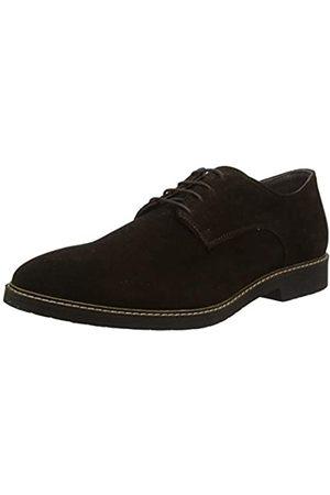 Kickers Maldan, Zapatos de Cordones Derby para Hombre