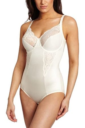 Maidenform Endlessly Smooth-Plunge BodyBriefer Body para Mujer