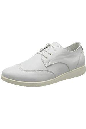 Andrea Conti 1479603, Zapatillas para Mujer, (Weiß 001)
