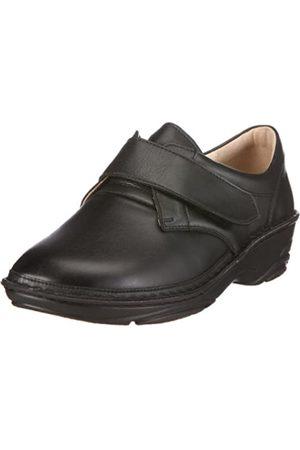 Berkemann Aventin Denise 3485 - Zapatos de Cordones de Cuero para Mujer