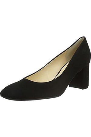 Högl Högl 2- 18 5002 Zapatos de Tacón Mujer, Negro - Schwarz (0100)