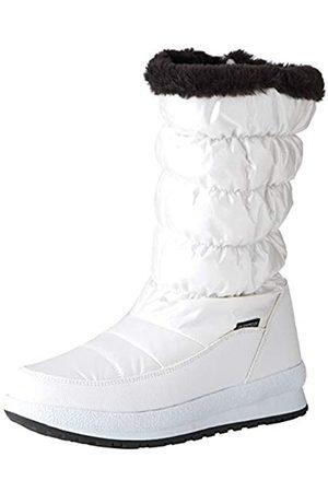 CMP Holse, Botas de Nieve para Mujer, (Bianco A001)