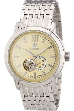 Carucci Watches CA2193CR - Reloj analógico automático para Hombre