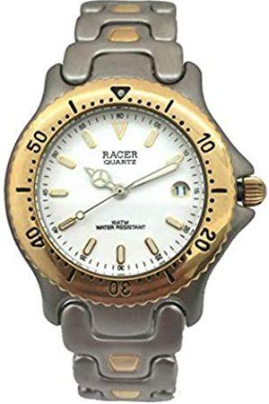 Viceroy Reloj Analog-Digital para Unisex-Child de Automatic con Correa en Cloth S0317995