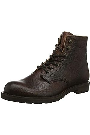 Shoe The Bear Worker, Botines para Hombre, (Brown)