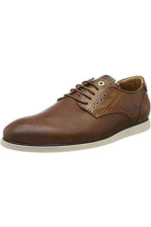 Pantofola d'Oro Lugo Uomo Low, Zapatos de Cordones Derby para Hombre