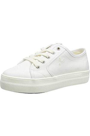GANT Leisha, Zapatillas para Mujer, (White G29)