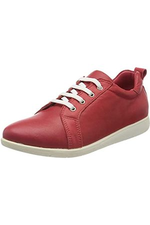 Andrea Conti 1479604, Zapatillas para Mujer, (Rot 021)