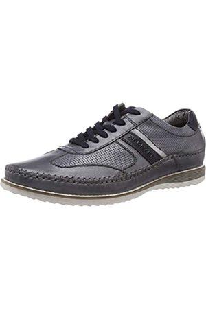 Daniel Hechter 8.11437E+11, Zapatos de Cordones Derby para Hombre, (Light Grey 1200)