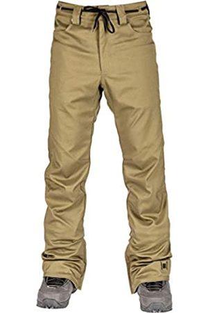 L1 Skinny Twill PNT'20 Pantalones, Hombre