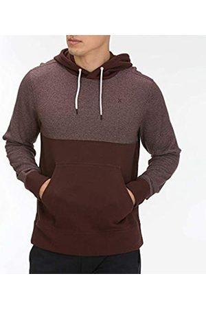 Hurley M Crone Texture Pullover Sudaderas