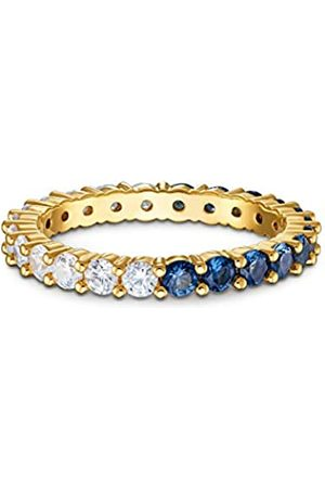 Swarovski 5535271 - Anillo de Cristal para Mujer