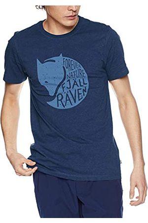 Fjällräven Trekking Equipment T-Shirt Camiseta, Hombre