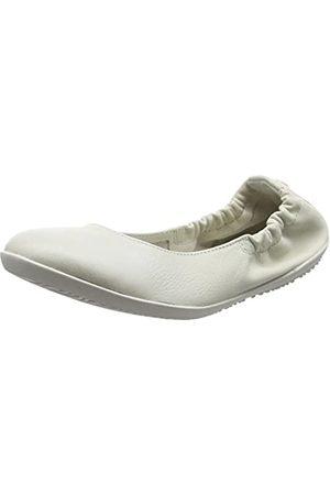 softinos Ona380sof, Bailarinas para Mujer, (White 022)