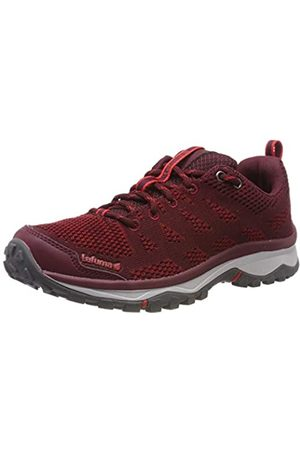 Lafuma Shift Knit W, Zapatos de Low Rise Senderismo para Mujer, (Pomegranate 6089)