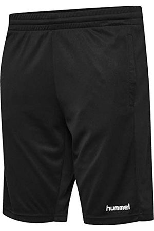 Hummel HMLGO Poly Bermuda Woman Pantalones Cortos, Mujer