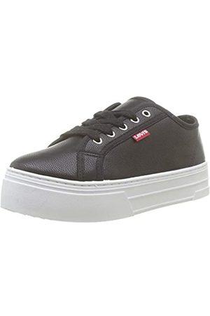 Levi's Tijuana, Zapatillas para Mujer, (Sneakers 60)