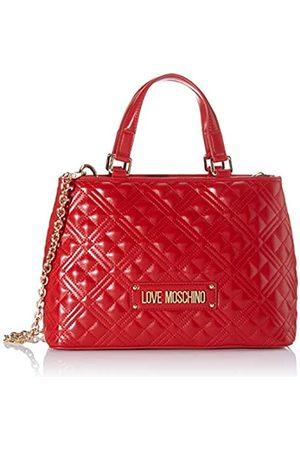 Love Moschino Jc4007pp1aMujerBolsos totesRojo (Rosso)13x22x33 centimeters (W x H x L)