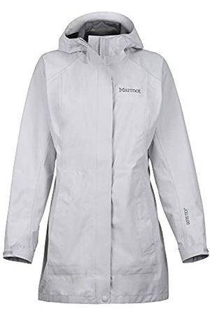 Marmot Wm's Essential Jacket Chubasqueros, Chaqueta, Prueba de Viento, Impermeable, Transpirable, Mujer