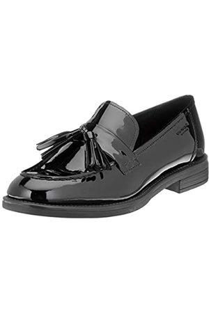 Vagabond Amina, Mocasines para Mujer, (Black 20)